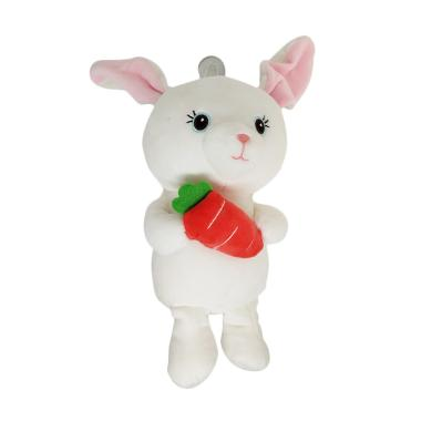 harga OEM Bonela Gantung Rabbit with Carrot - White Blibli.com
