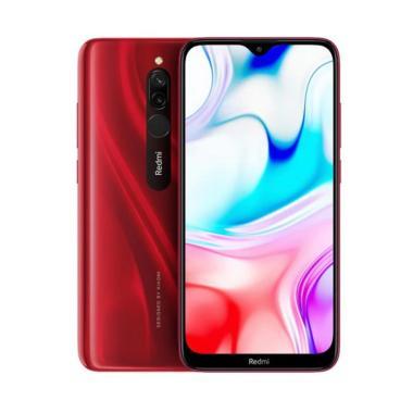 Xiaomi Redmi 8 Smartphone [32GB/ 3GB]