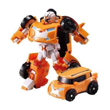 Xio Solution Tobot Mini X Transforming Robot Action Figure [Original]
