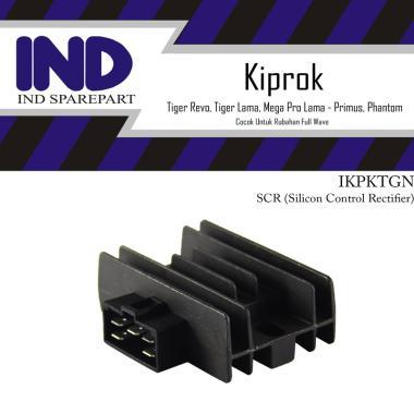 harga IND Onderdil Kiprok for Tiger Lama / New Revo / Mega Pro Lama / Mega Pro Primus / Phantom silver Blibli.com