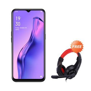 harga OPPO A31 Smartphone [128 GB/ 4 GB] + Free Headphone Blibli.com