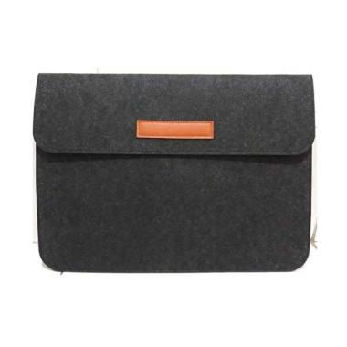 harga Apple Sleeve Case Laptop for Macbook Pro 11/ 12/ 13/ 14/ 15 Air Inch Touchbar Non Soft Blibli.com