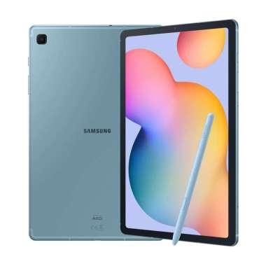 harga Samsung Galaxy Tab S6 Lite (Blue, 128 GB) Blibli.com