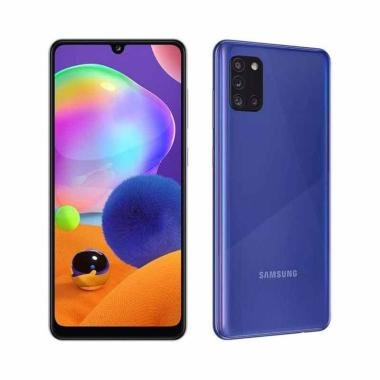 Samsung Galaxy A31 Smartphone [128GB/6GB]