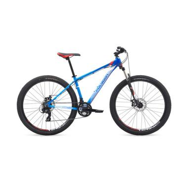 harga Polygon Cascade 2.0 2018 Sepeda MTB [27.5 Inch] Blibli.com