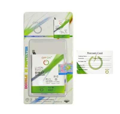 harga OFFON BM37 Baterai handphone for XIAOMI MI 5S/5S PLUS/MI5S+ Blibli.com