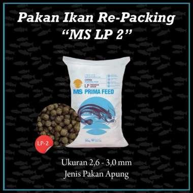 harga Baru Pakan Ikan khusus Lele 781 Matahari Sakti LP 2 Repacking 1kg Blibli.com