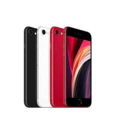 harga IPHONE SE 2020 128GB [NANOSIM+ESIM] BLACK Blibli.com