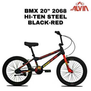 harga SEPEDA ANAK BMX PACIFIC 20