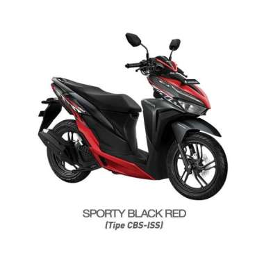 Sumatera - Honda New Vario 150 eSP CBS ISS Sepeda Motor [VIN 2020]
