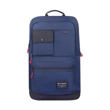 Bodypack Garrison Tas Ransel - Blue