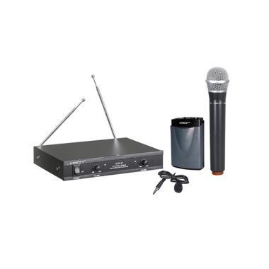 Krezt DTD 37 HL Microphone Wireless