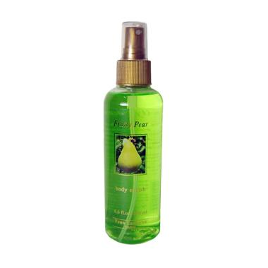 Yves Laroche Fruity Pear Parfum Wanita [200 ML]