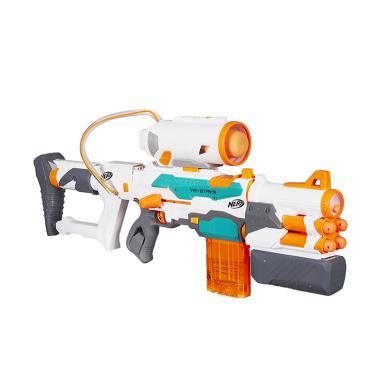harga NERF B5577 Modulus Tri-Strike Mainan Anak Blibli.com