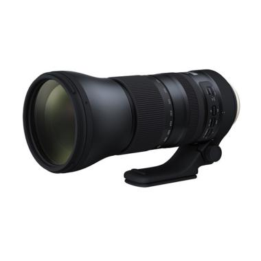 Tamron Lens 150-600mm f/5-6.3 DI VC USD G2 for Nikon