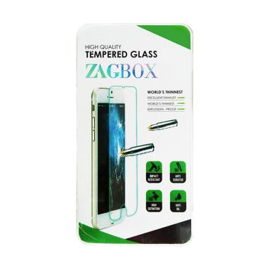 Zagbox Tempered Glass Screen Protector for Oppo Joy 3 A11W