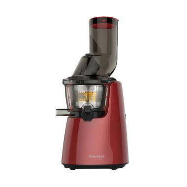 Kuvings C7000 Whole Slow Juicer - Red