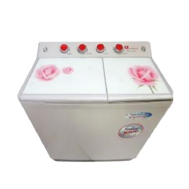 Daimitsu DIW-1019-SMA Mesin Cuci [2 Tabung/ 10 Kg]