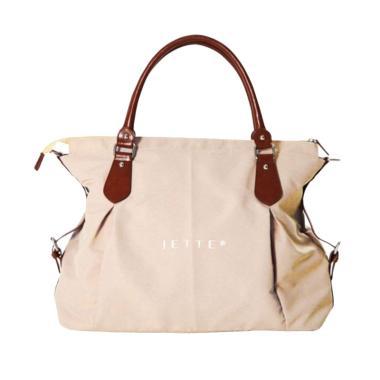 Jette Mama Bag Jessica Tas Bayi - Sand Cream