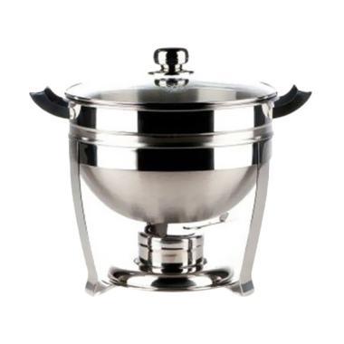 Panci Prasmanan Supra Deep Soup Bowl - Panci Soup [32 cm]