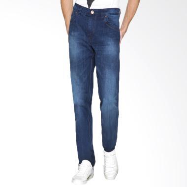 2Nd RED FS Long Pants Celana Panjang Pria 121605