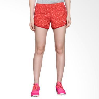 Nike As W Nk Dry Mod Tempo Short Pr 799714-657 Celana Olahraga Wanita