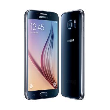 Samsung Galaxy S6 Smartphone - Black Sapphire [32GB/ 3GB]