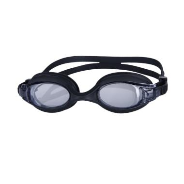 Whiz WKC-3001 Optical Kacamata Renang - Hitam [Size -2]