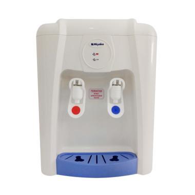 Miyako WD 190 PH Dispenser - White Blue [Hot/Normal]