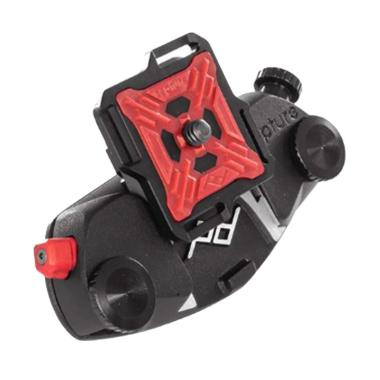 Peak Design Capture Pro Camera Clip - Hitam