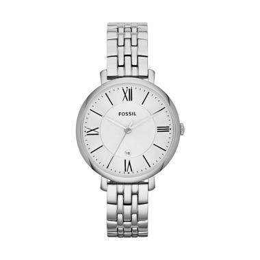 Fossil ES3433 Jam Tangan Wanita - Silver