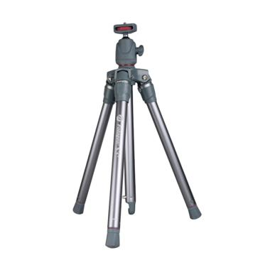 Fotopro S3 Lite Tripod - Dark Grey