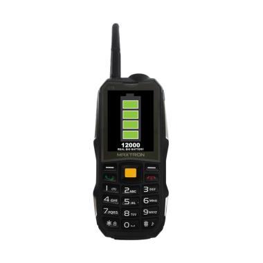 Jual Maxtron C15 New Handphone - Hitam [12000 mAh] Harga Rp 460000. Beli Sekarang dan Dapatkan Diskonnya.