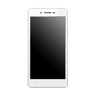 OPPO Neo 7 A1603 Smartphone - White [16 GB/ RAM 1GB] Free MMC 8 GB