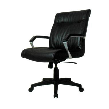 Savello REPUTO L Office Chair - Hitam