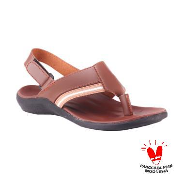 Blackkelly LFG 187 Mottle Sandal Anak