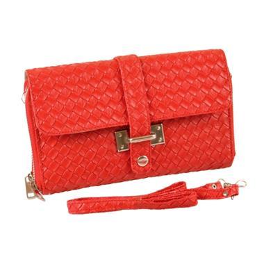 Cbr Six BTC 804 Wanita Annabella Clutch Bag