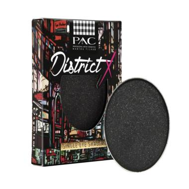 PAC District-X Eyeshadow - Rusty Chalky