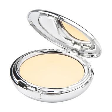 Ultima II Nakeds Pressed Powder 3L Bedak - Natural
