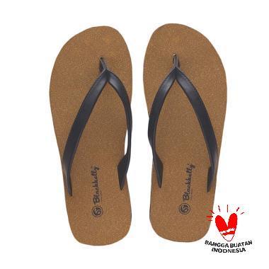 Blackkelly LSM 258 Sandal Casual Pria