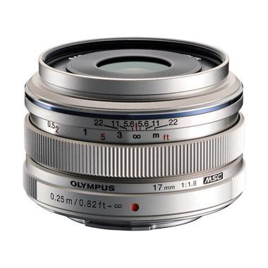 Olympus Lensa EW M 17mm f/1.8