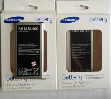 Samsung Original Baterai for Samsung Galaxy S5