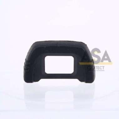 Eye Piece For Nikon DK-20 Black