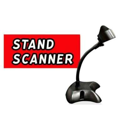 harga STAND BARCODE SCANNER BLUEPRINT BP-SBSW PUTIH Blibli.com