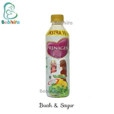 harga Prenagen Juice Drink Rasa Buah dan Sayur 330ml Minuman Ibu Hamil dan Menyusui Blibli.com
