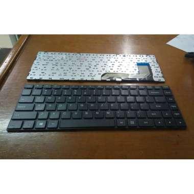 harga Keyboard Lenovo Ideapad 100-14 Soket pinggir Blibli.com