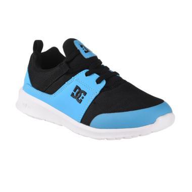 Jual Sepatu Sneakers Pria DC Online - Kualitas Terbaik  2e90825c03