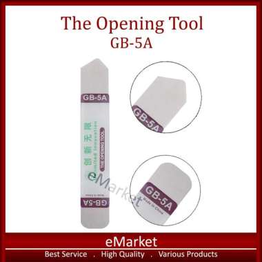 harga Opening Tool GB-5A - Servis Pembuka Casing Handphone - LCD Blibli.com