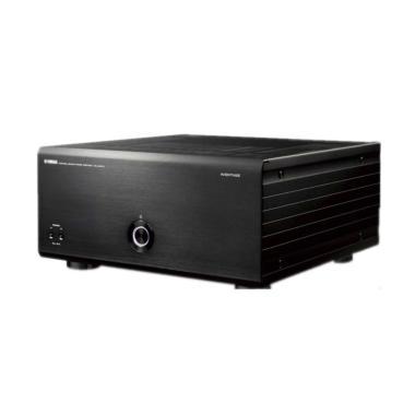 Yamaha MX-A 5000 AV Processor Home Theater - Hitam