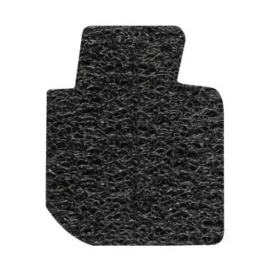 Comfort Karpet Mobil for Toyota Fortuner - Black [Kabin&Bagasi]